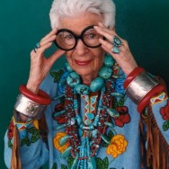 Iris Apfel…A Rare Bird Indeed!