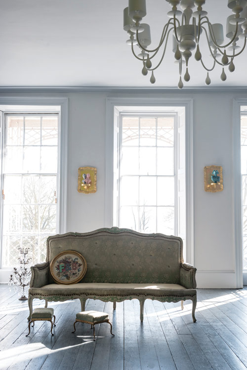 Straight from London: Farrow & Ball New Colours for 2013 | The ...