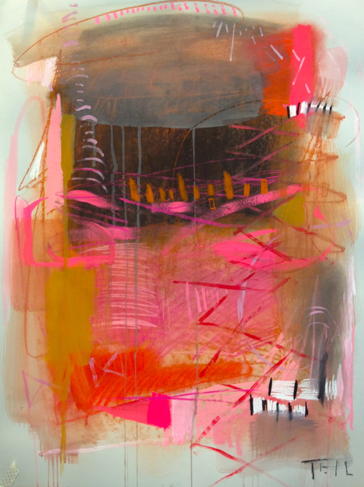 Teil Duncan's Amazing Abstracts