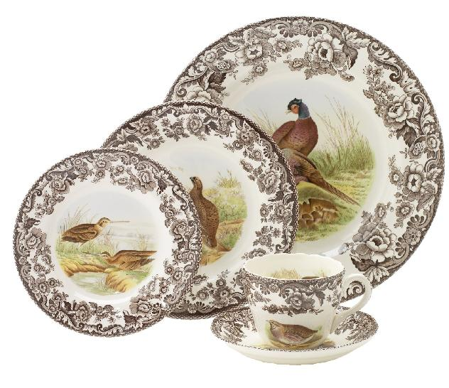 Spode Christmas China Sale