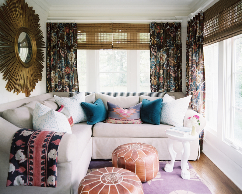 Get To Know Design Dynamo Jamie Meares The English Room