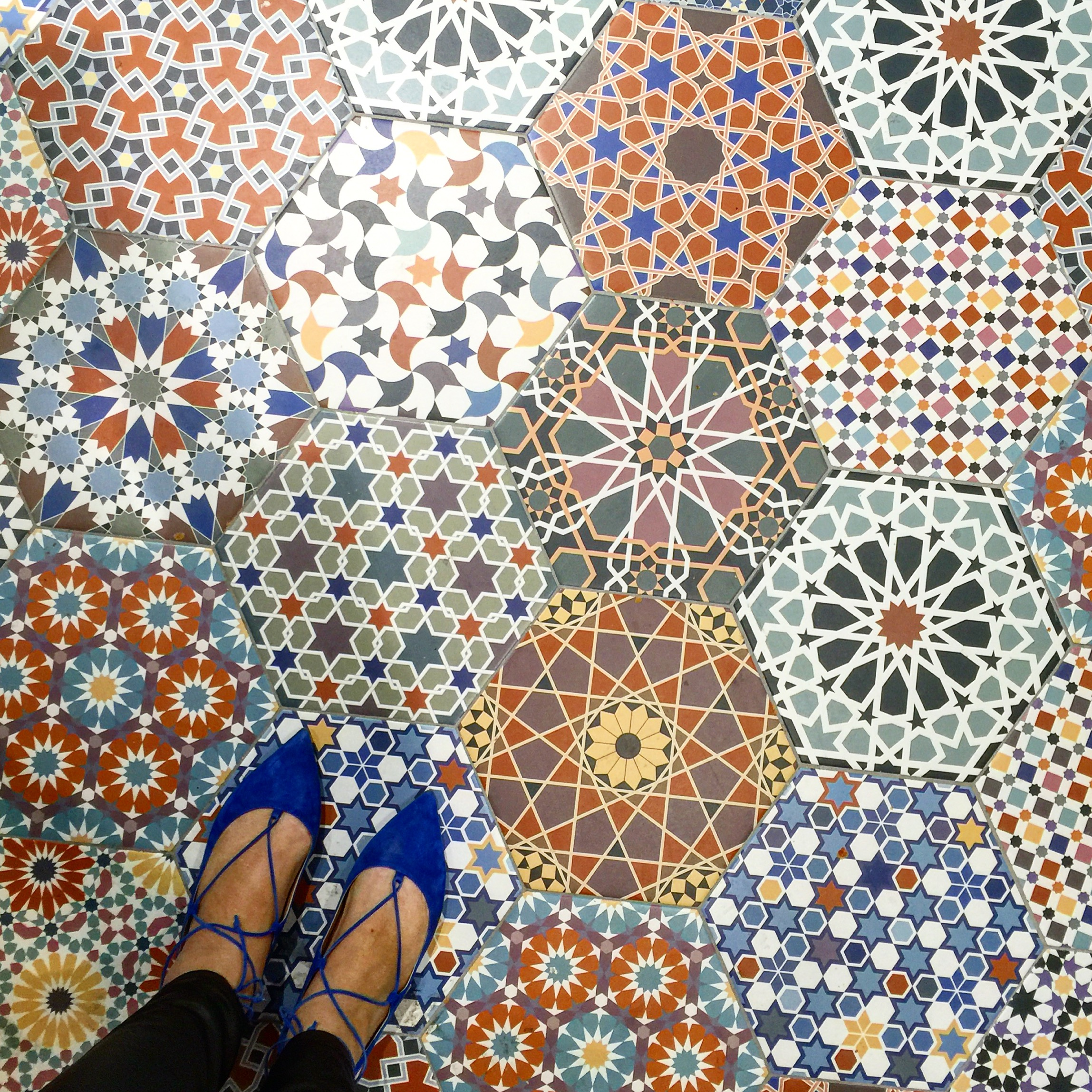 I Returned From A Fabulous Trip To Spain With Tile Of Few Weeks Ago And Cannot Shake It The Kindness Hospitality Spanish People
