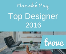 Marche Mag Top Designer of 2016