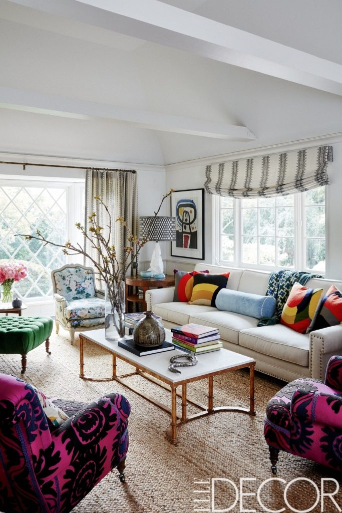 celebrities living rooms house tour minnie driver s home the 11563